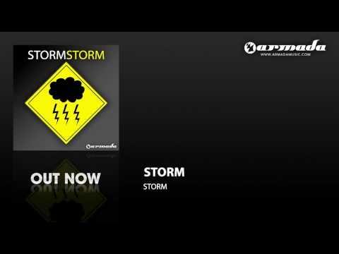 Storm - Storm (Club Mix)