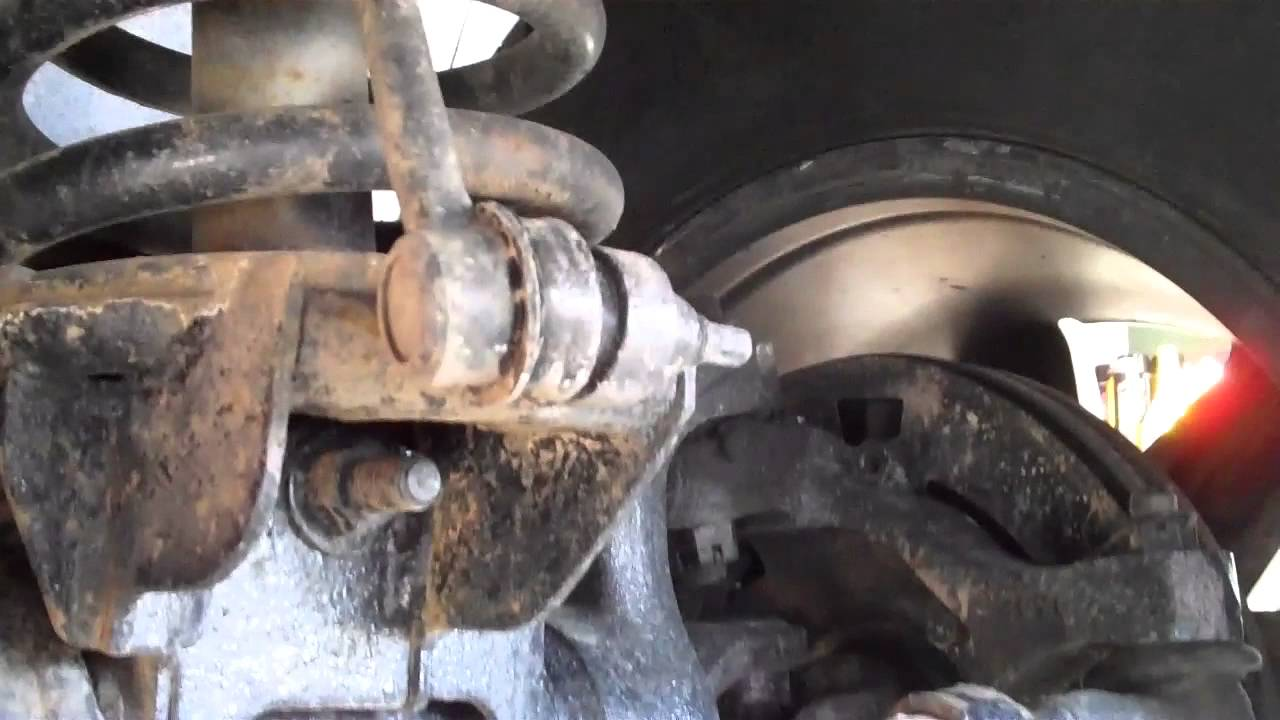 How to replace your Power Steering Gear Box!  YouTube