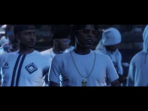 Youtube: Shaka zulu x T gayo – Pélican (Clip officiel)