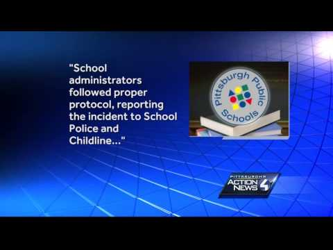 Fourth grader caught smoking pot at Roosevelt Elementary School