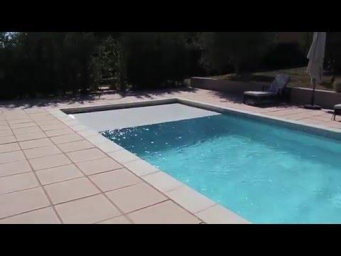 Mod le piscine orana cover vid o piscine polyester spa for Entretien piscine nice