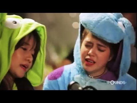 Don't Dream It's Over Cover By Kristel Fulgar Sue Ramirez