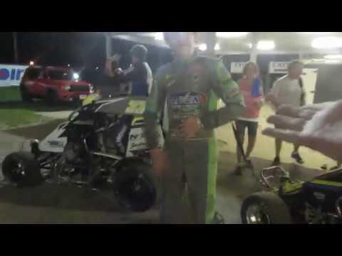 My Movie Bridgeport Speedway 7-19-2019 Videos