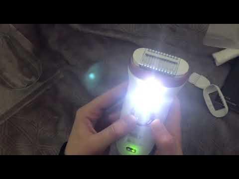 Эпилятор BRAUN Silk epil 9 SES 9/720 SensoSmart