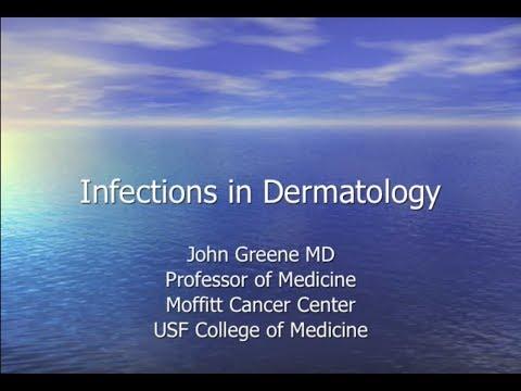 Dermatology and ID Photo Review - John Greene, MD