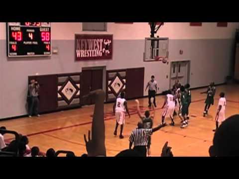 Brandon Rodriguez Mater Academy #15