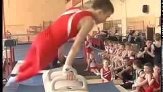 Турнир по спортивной гимнастике имени Вячеслава Липатова прошел в Березниках