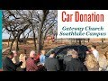 Car Donation - Gateway Church