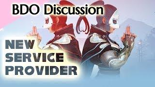 BDO's Biggest Problem, Fixed? New Service Provider | Black Desert Online Discussion