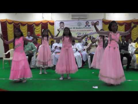 chittoor  district Christmas festival Hi Tea program in 23.12.2016