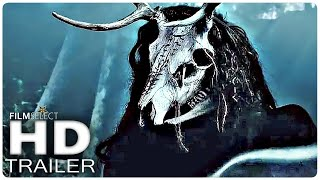Amc Horror Christmas Trailer 2021 The Best Upcoming Horror Movies 2021 Trailers Youtube