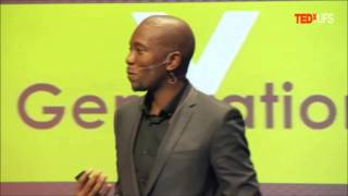 The potential that is Africa   Mmusi Maimane   TEDxUFS