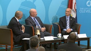 Criminal Justice Reform: What's Next for Cuyahoga County? 8.18.17