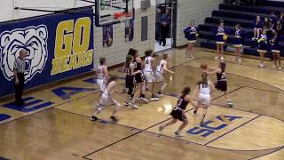 Ava GBB vs Seymour