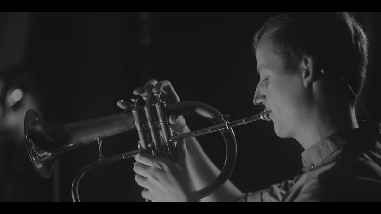 Berts Waltz - Michel Schroeder Quintett