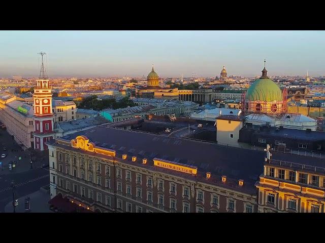 St. Petersburg Sommertraum - Newa Reisen