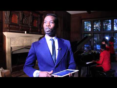 Behind-The-Scene Video: Mike Aremu – Vow