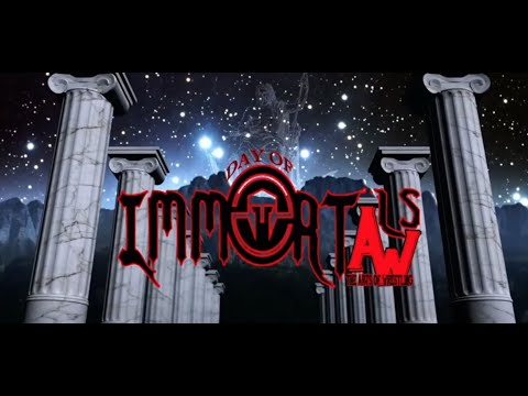 """""""Day Of Immortals"""" Returning!"""
