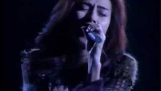 ripped and spliced from 'Shizuka Kudo '94 Expose Concert Tour'... m...