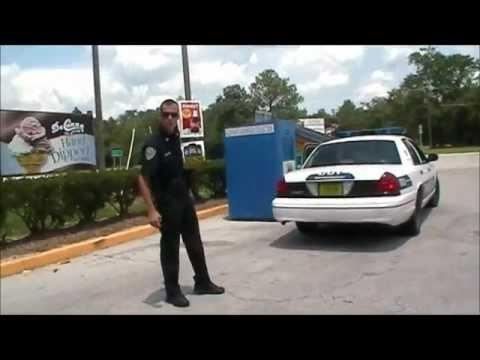 Hampton Florida. The Most Corrupt Town In America.