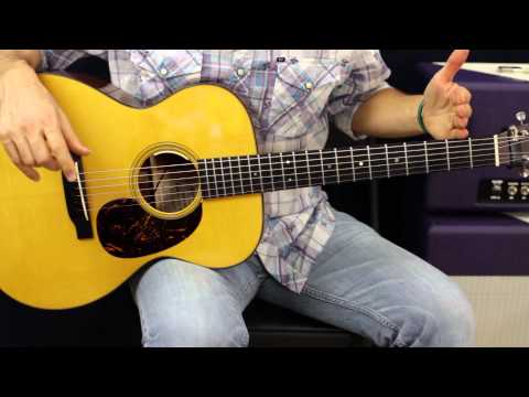 How To Play - Taylor Swift - All To Well - Acoustic Guitar Lesson - Beginner Song - Chords