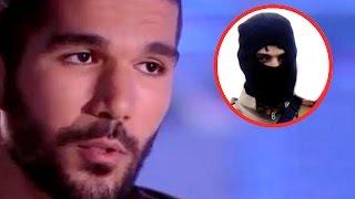 Combattente italo-marocchino sputtana jihadisti dell