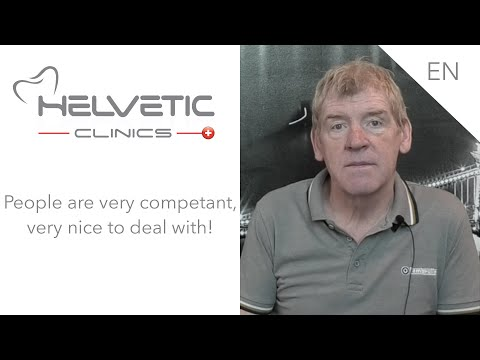 implantation, porcelaine fused to metal crowns, zirconia crowns - Helvetic Clinics