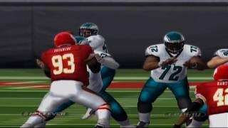 Episode 23   NFL Fever 2004 Xbox