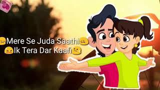 Nit Khair Manga WhatsApp status/Cute love  WhatsApp  status/Raid/Ajay Devgan/Ileana D'Cruz HD