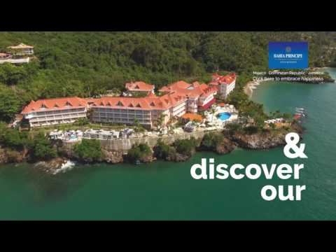 Experience Happiness at Bahia Principe Hotels & Resorts