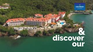 Experience Happiness at Bahia Principe Hotels & Resorts thumbnail