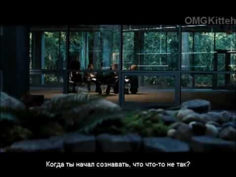 Trailer: Passengers 2008) Russian Subtitles