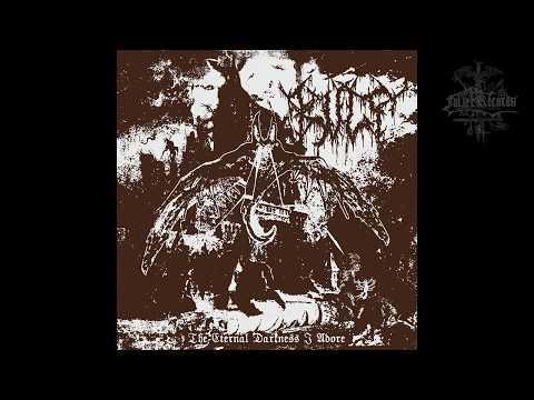 Kult - The Eternal Darkness I Adore (Full Album)