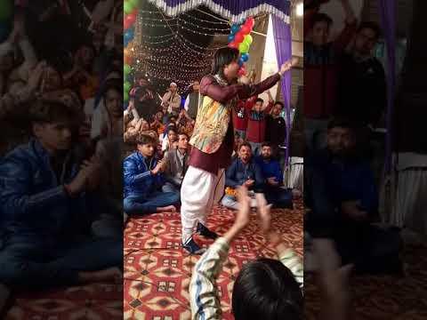Bolo maiya ji mere ghar kab aaogi by Rahul Hulchal... Vinod Raj and Party
