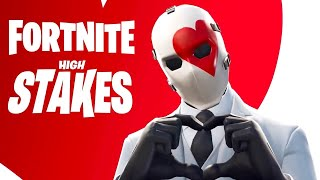 Fortnite Music Trailer - High Stakes Getaway - Million Bucks - TP4Y