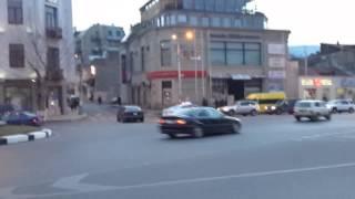 Полиция Грузии (Georgian police)!!!