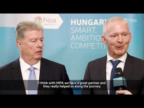 HIPA NEWS - IFF establishes a global finance centre in Budapest