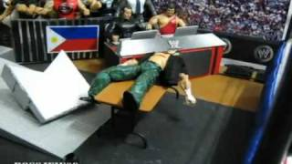 You You Wwe Toys Motion Wtm Jeff Hardy Vs Matt Hardy Tlc Falls Count Anywhere Match