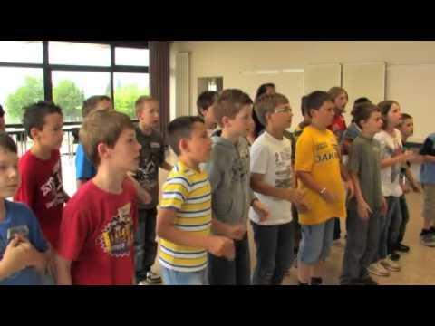 Musik-Rhythmik-Tanz