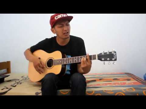 Cover Lagu Supernova Sayang