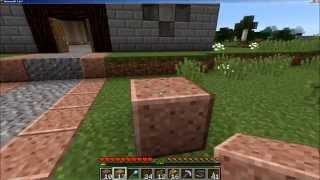 Madsplay Minecraft 499 Letz S3  LUX HD Dat geet net
