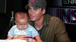 Warmest Wishes from Enrique Iglesias (spanish-english )