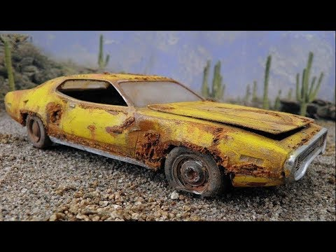 Top 10 Coches Abandonados Más Caros - FULL TOPS