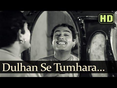 Dulhan Se Tumhara - Sanjeev Kumar - Anokhi Raat - Bollywood Songs - Mukesh