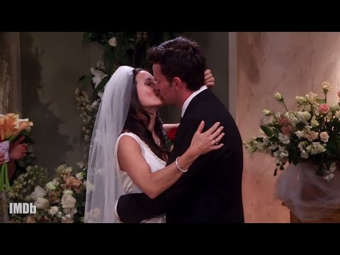 Top 12 Memorable TV Weddings