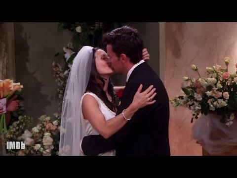 Top 12 Memorable TV Weddings