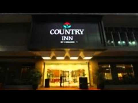 Country Inn Saket New Delhi
