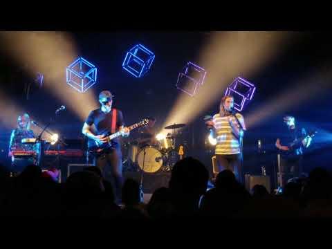 RAC ft. Karl Kling - Heavy - Live in Hollywood 9/20/17