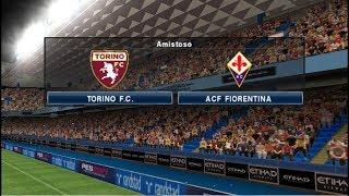 Torino vs Fiorentina - Goals & Highlights Calcio Série A
