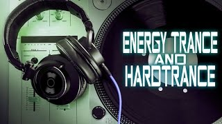 Energy Trance & HardTrance Anthems  V2 [Mixed By Trancetury]